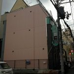 ビルの塗装工事 ~神戸市中央区~