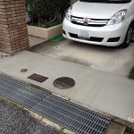 駐車場の補修施工 ~神戸市西区~